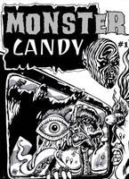 Monster Candy #1 by Ustranga