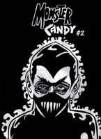 Monster Candy #2 by Ustranga
