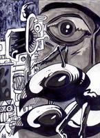 The Secret of Colony 7 by Ustranga