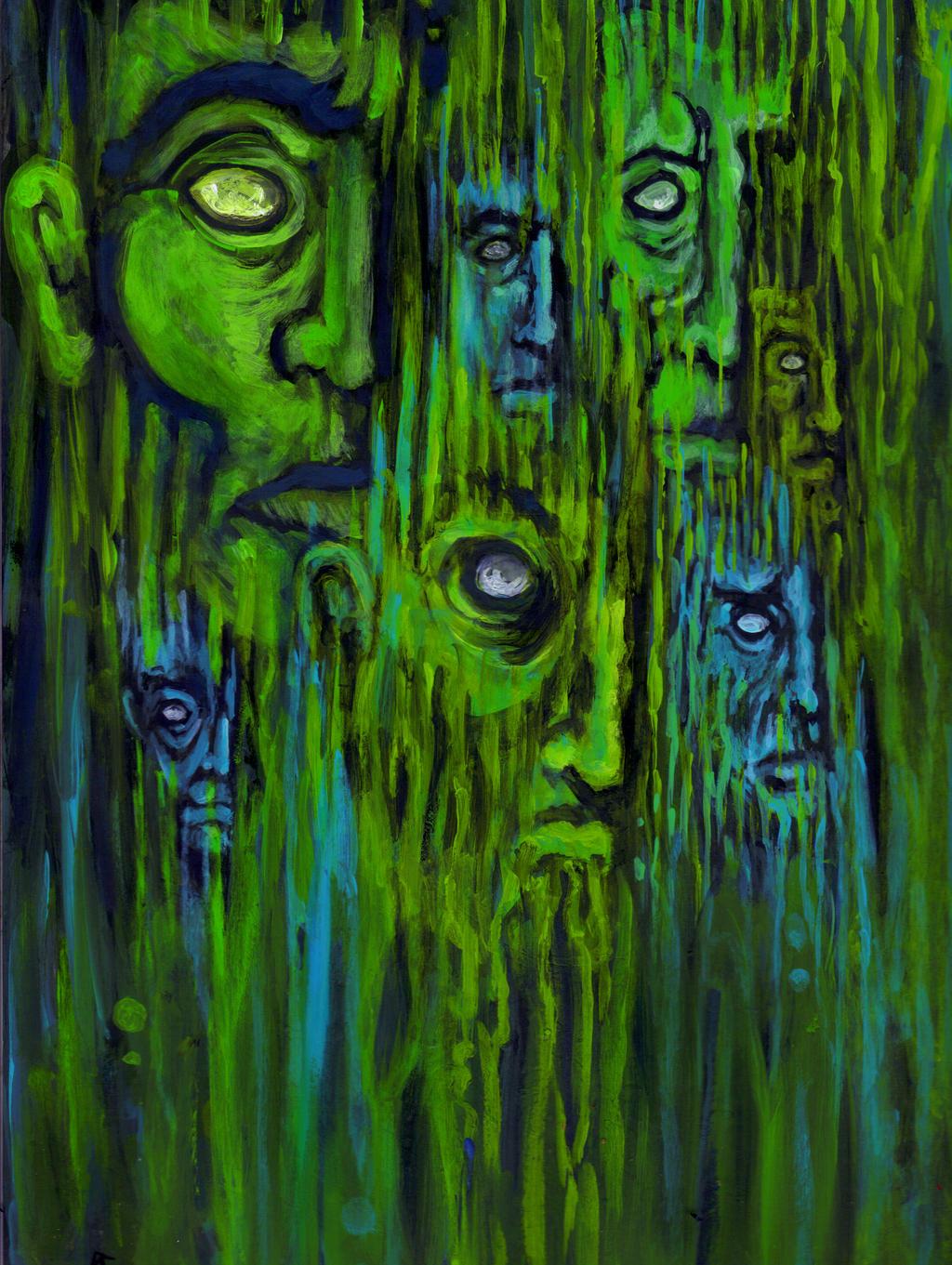 Strange Signals by Ustranga