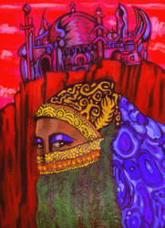 Kismet by Ustranga