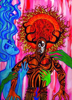 Flesh of the Sunhero