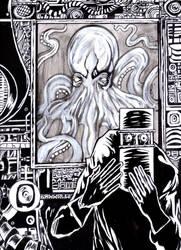 The Irradiated Cephalopod