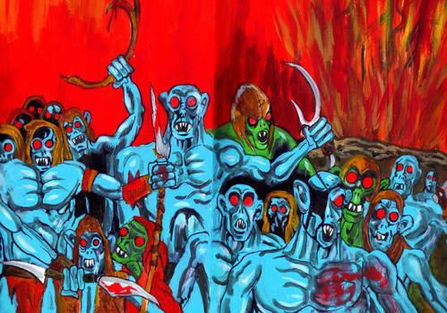 Evil Uprising 2