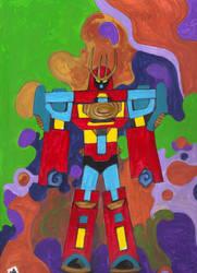 F1F:Superbot