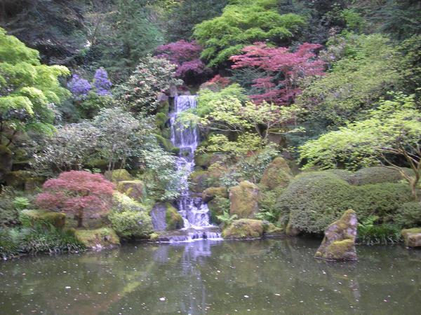 Japanese Garden pound by HauoJudai on DeviantArt