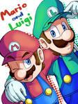 Mario Bros!