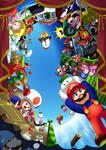 Super Mario Bros.2