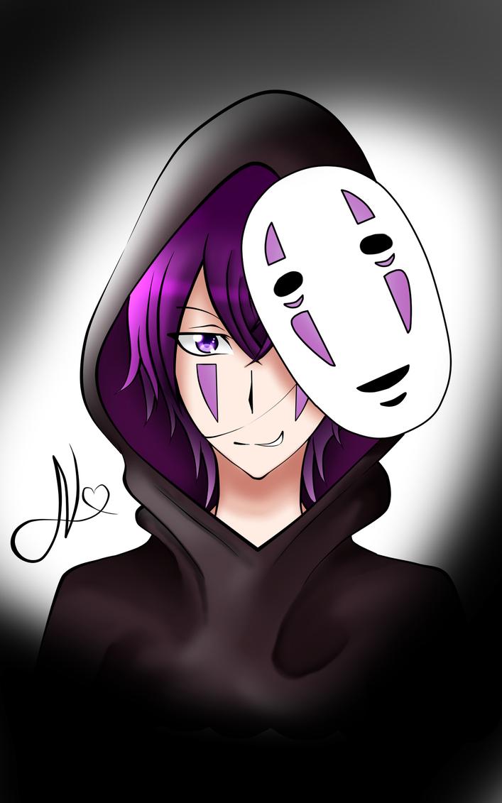 No-Face (Kaonashi) by lenguyenbum on DeviantArt
