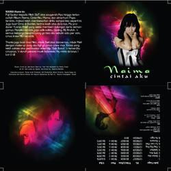 Naima Cover Album by aryaz