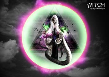 WITCH by aryaz