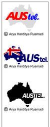.AUSTEL - Australia Telecom. by aryaz