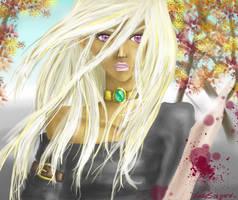 Asha by LadySeegard