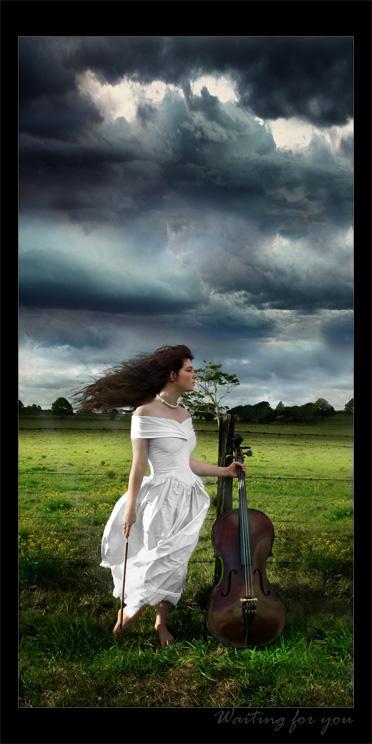 Symphony by Silvery-Lily