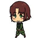 Liet Shimeji - PREVIEW by peppaminty