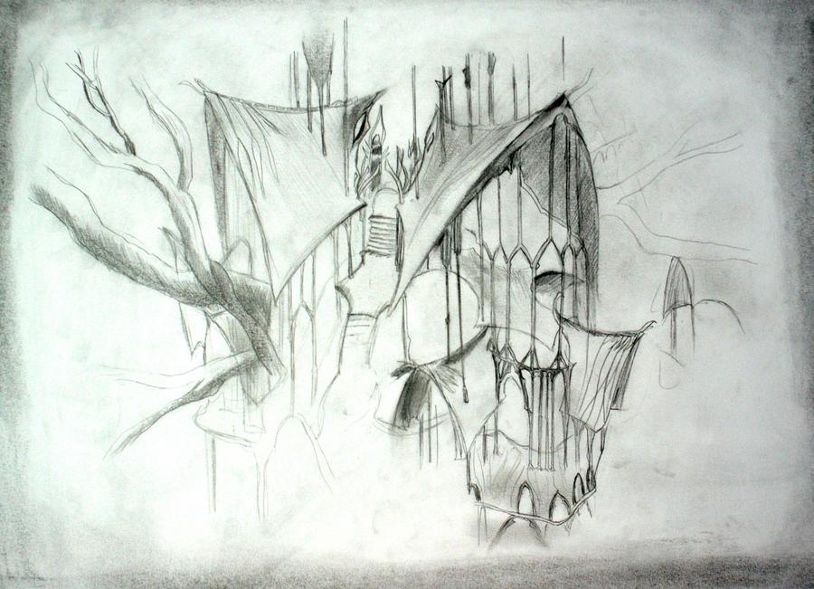 Lothlorien by Teen-H