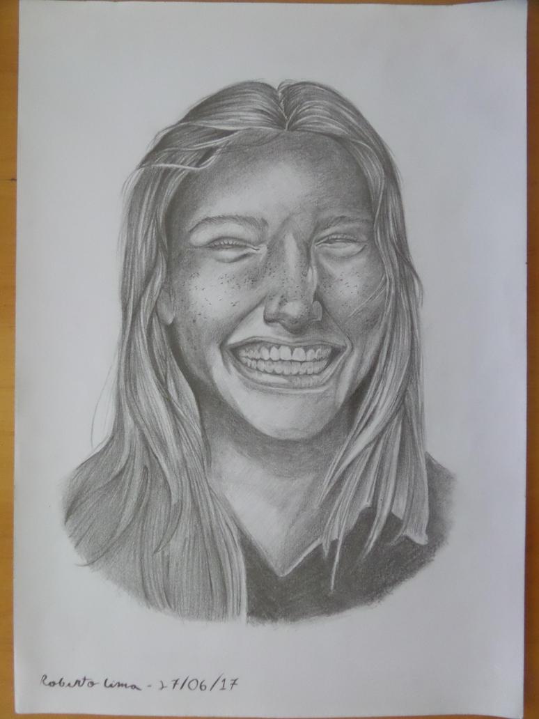 Human Head by betopyt