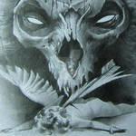 death cupid
