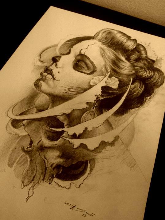 skull? by AndreySkull on DeviantArt