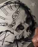 skull time