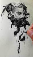 The Hirudinea by AndreySkull