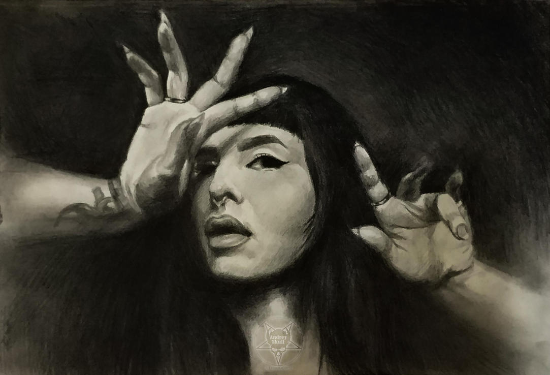 jannikeviveka by AndreySkull