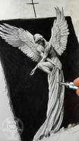 angel by AndreySkull