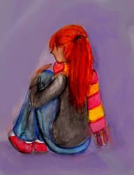No dinner for Miss Weasley by LunaJane