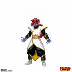 Ymir, The Demon King (DBW)