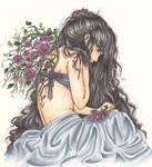Rose Wings