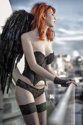 Angels are watching us... by KostasKappa