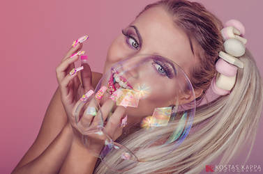 Bubbles... by KostasKappa