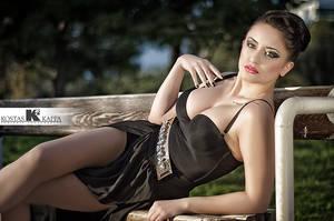 Cherchez La Femme... by KostasKappa
