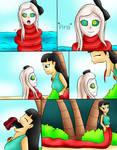 Mia V. Strikus and Sonia Nevermind Page 2