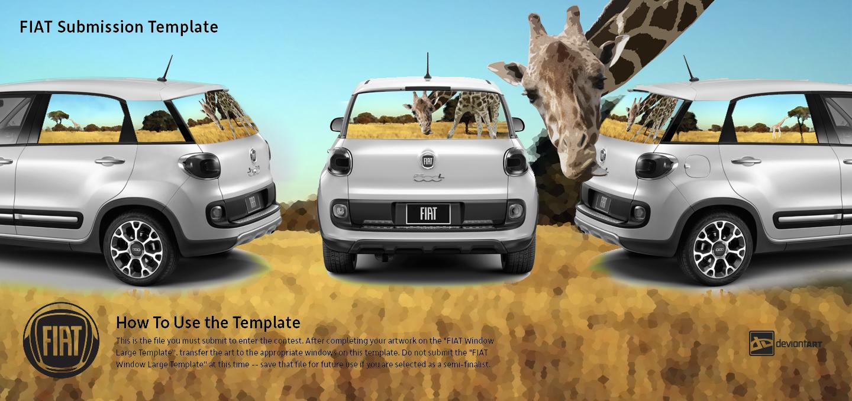 Safari Ride by puddlesInTheRoad