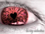 valentine by phlezk