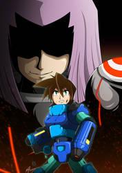 MML1 - The Final Battle by HechEff