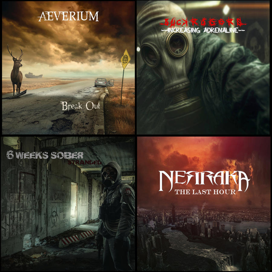 Covers by noro8