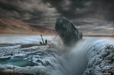 Icy Grave