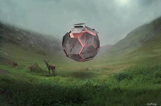 Strange Sphere