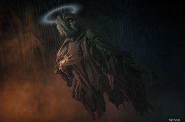 Dark Entity by noro8
