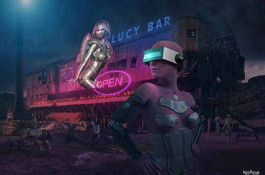 Lucy Bar