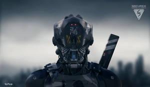 Ghost- Mercenary Contractor