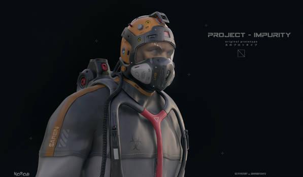 Project-Impurity