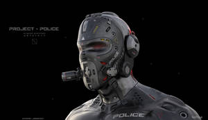 Project - Police