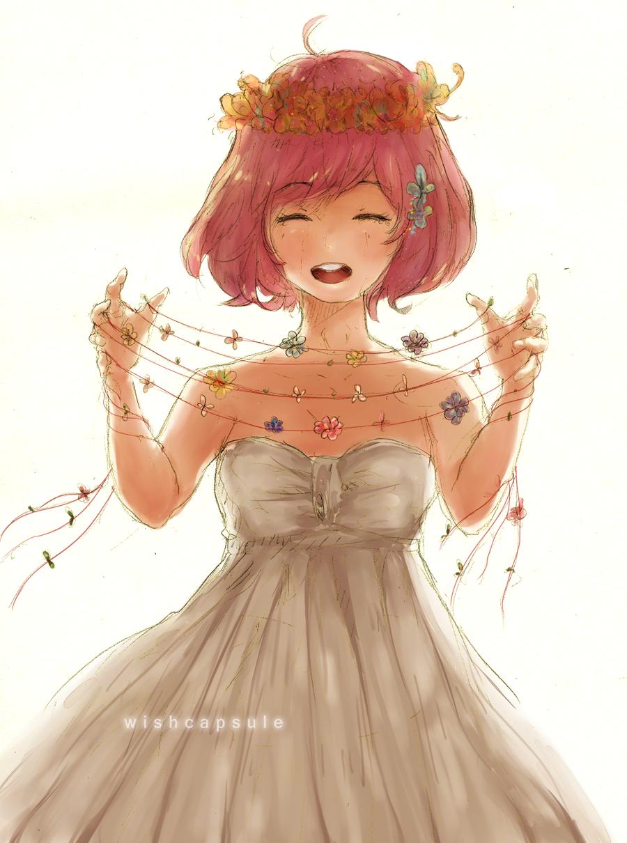Bloom by wishcapsule