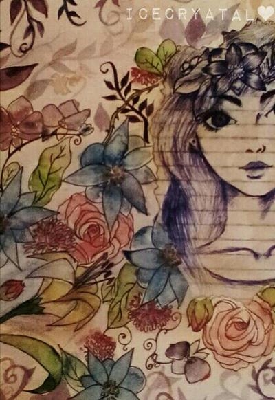The Garden by IceCryatalHeart