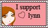 GF.:Lynn:. by xkimiax