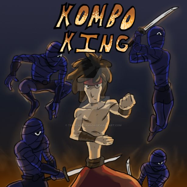 Kombo King for iOS(DOWNLOAD LINK IN DESCRIPTION) by
