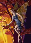 Fairy by Gamusinohunter